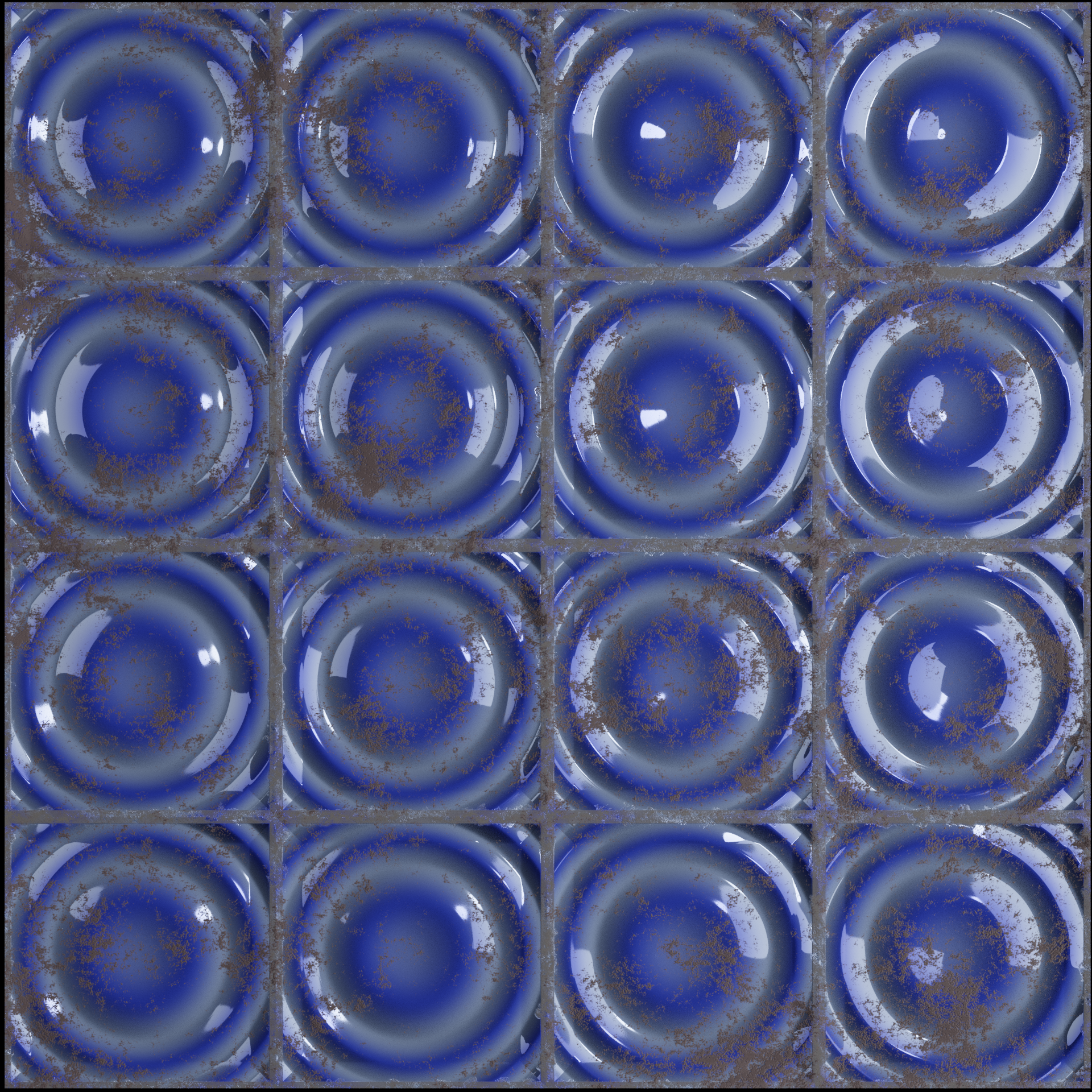 Tile Example 1