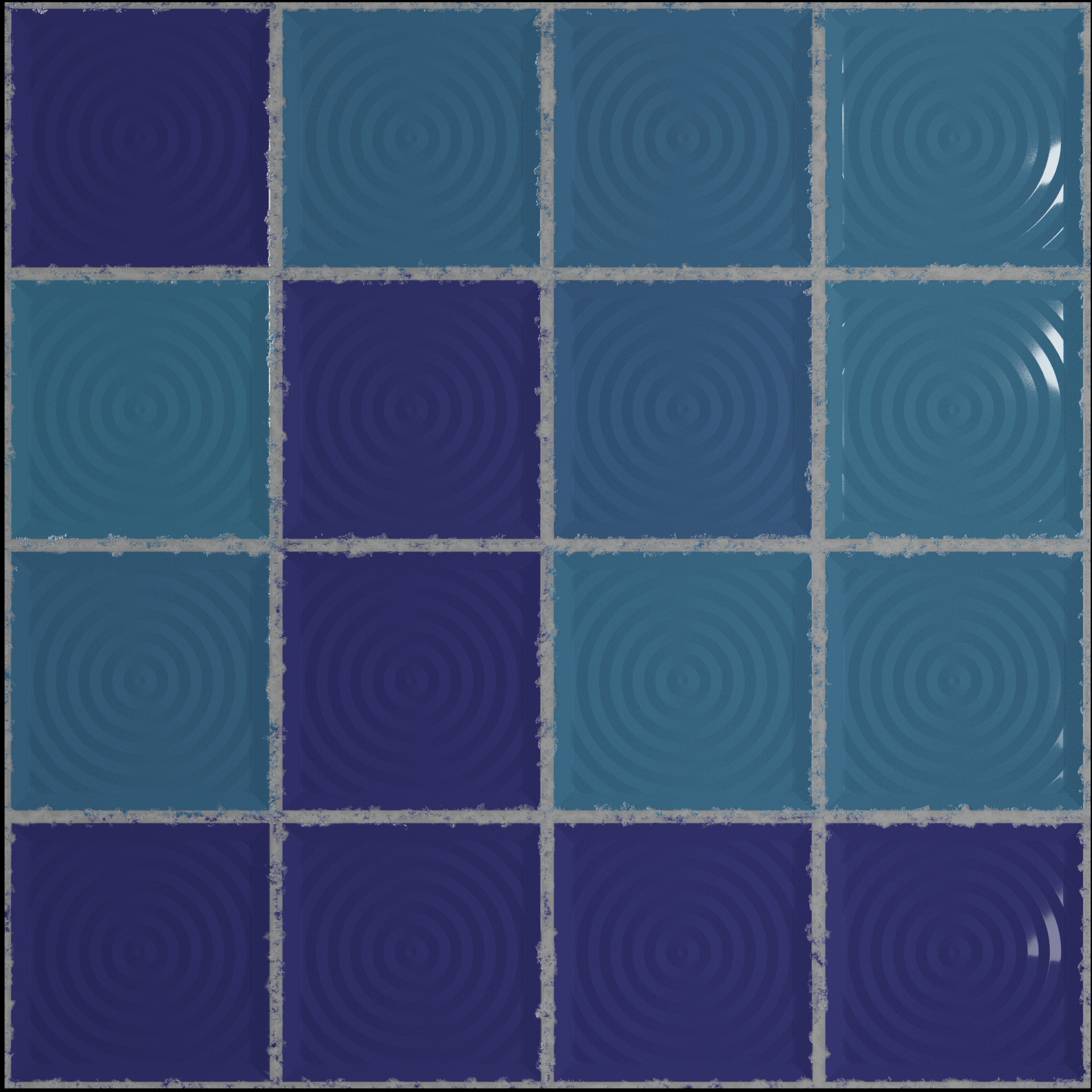 Tile Example 2