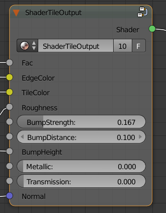 ShaderTileOutput
