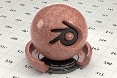 Red_Granite_Material