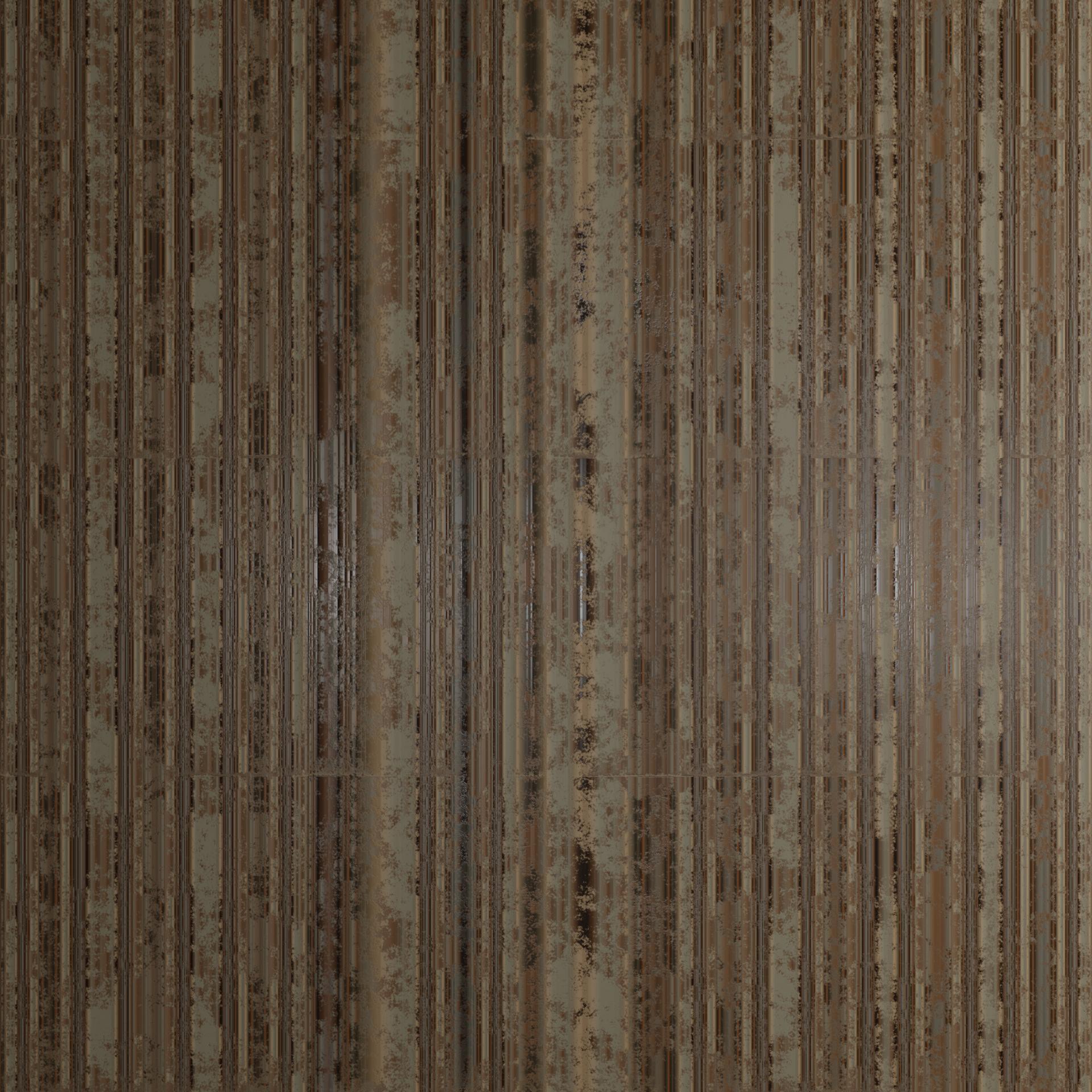 Wood Old Panel 1