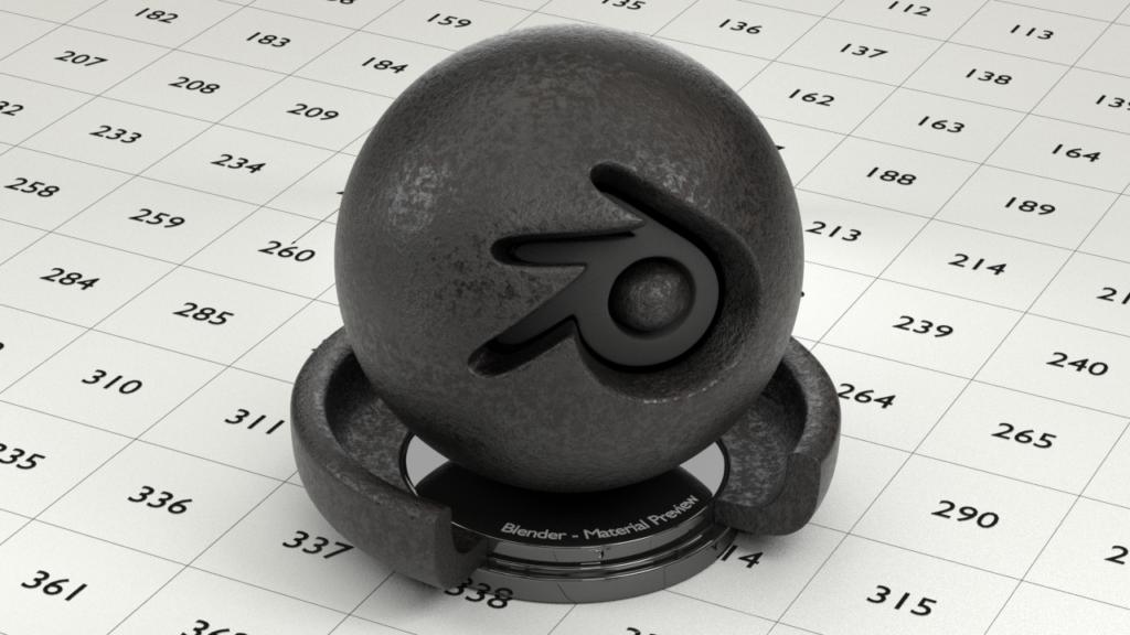 BlenderInsight Procedural Materials – Cycles node creations